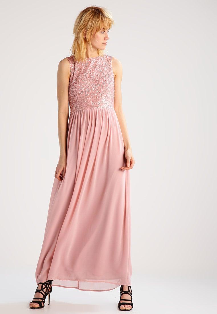 Dresscode Abendkleid