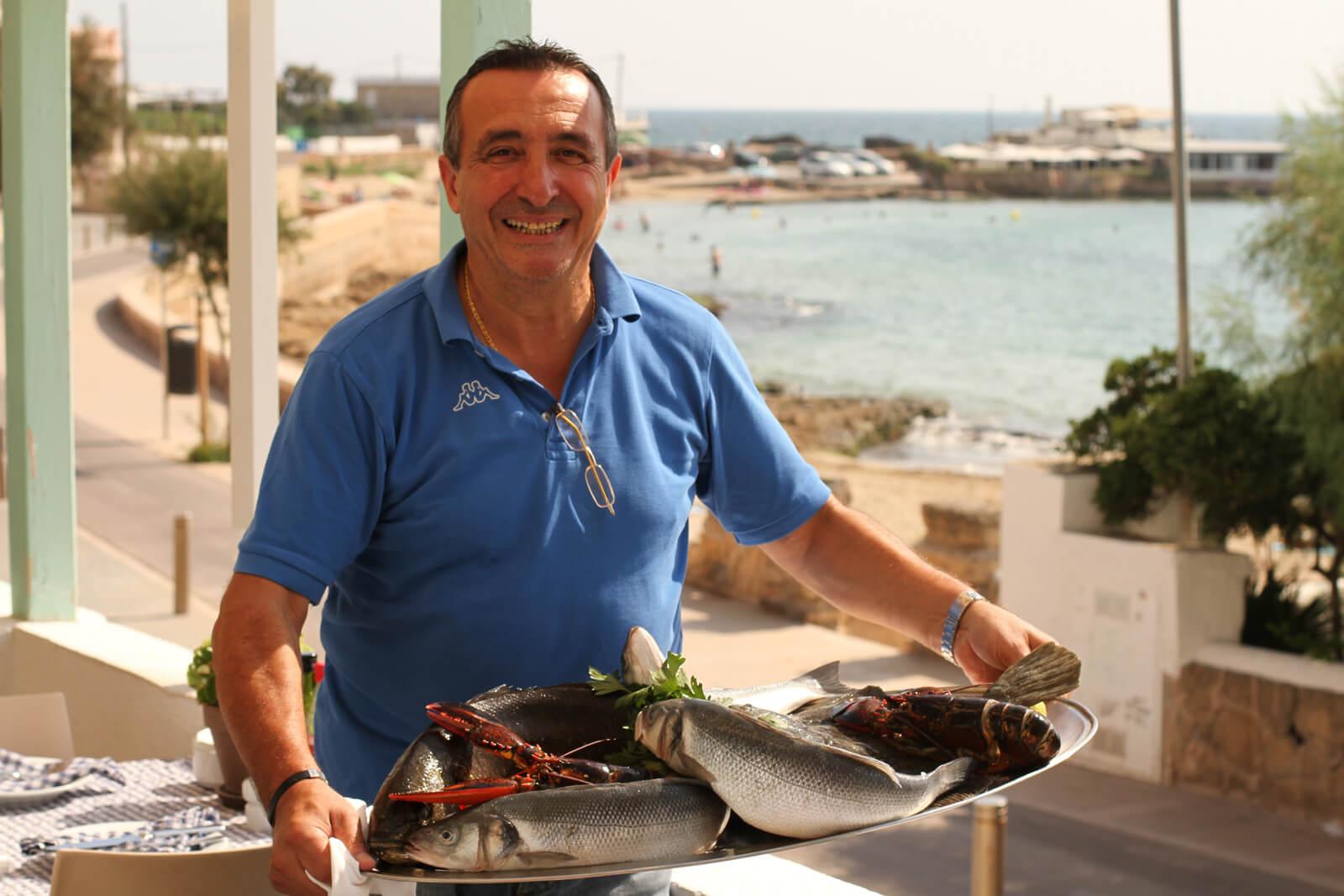 mediterran essen mallorca restaurant tipp palma de mallorca. Black Bedroom Furniture Sets. Home Design Ideas