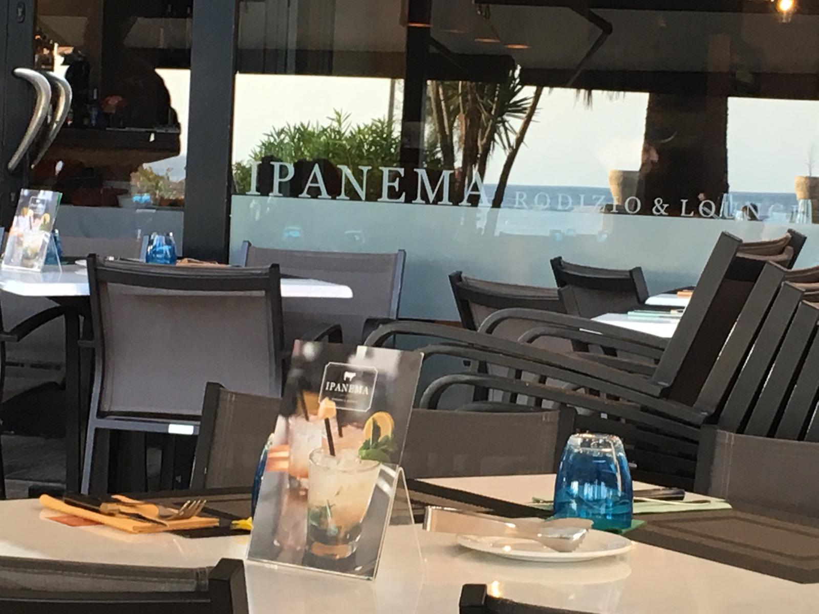 Restaurant Ipanema