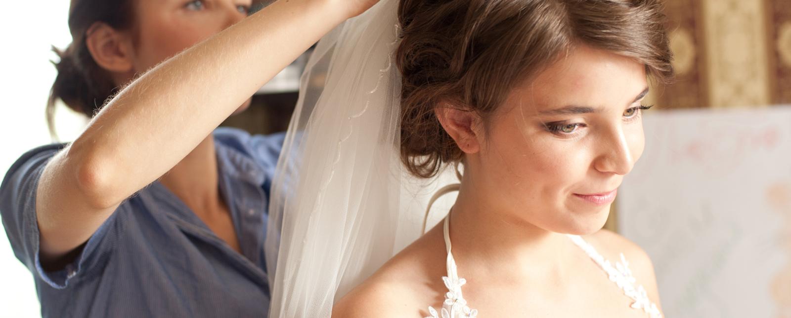 Tanz mit dem Schleier Hochzeit auf Mallorca
