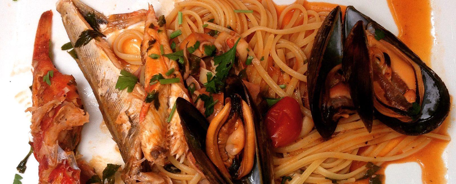 Restaurant Almare Mallorca