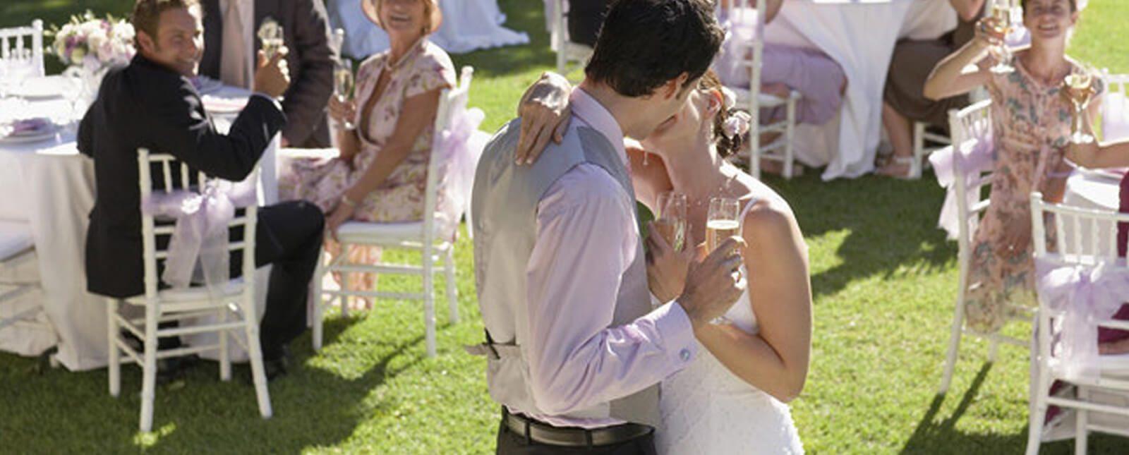 Dresscode Mallorca Hochzeit