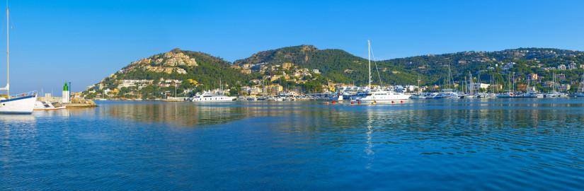 Heiratsantrag Mallorca Yacht