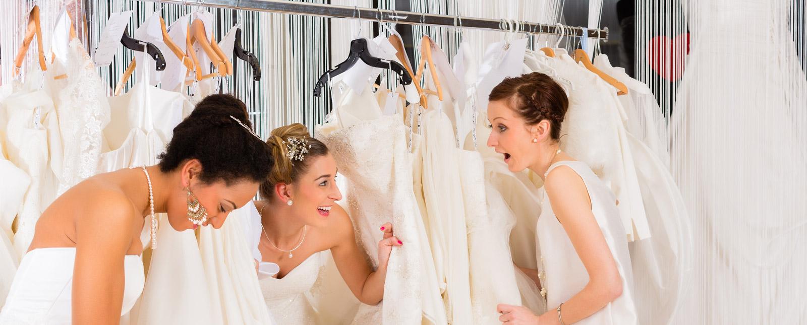 Brautkleid Mallorca - Heiraten auf Mallorca